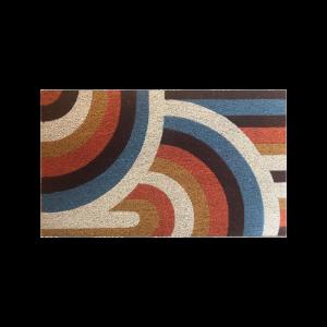 Doormat Art Deco